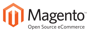 Magento webwinkel